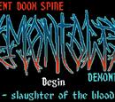Demontower