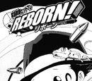 Katekyo Hitman Reborn! (Pilot Chapter)