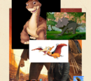 Peenut2k7/The Land Before Time (2020 remake)
