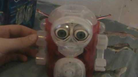 Space Robby II (Furby Fake)