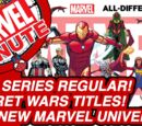 Marvel Minute Season 1 17