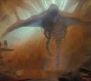 Артбук Mass Effect 2/Інопланетні форми життя