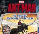 Ant-Man: The Amazing Adventures of Ant-Man