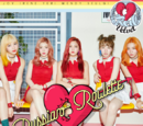 Russian Roulette (song)/Gallery
