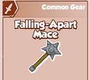 Falling-Apart Mace