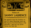 Sammy (Monster)/Gallery