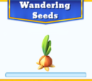 Wandering Seeds Mini Event