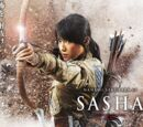 Sasha (Live-Action)/Image Gallery