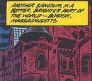 Druidic Sanctum (M616)