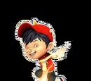 BoBoiBoy Api
