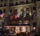 Georgetown Potomac Hotel