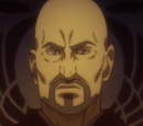 Nagamasa Gado (Black Bullet)