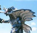 Reija (Ultraman Legacy Continuity)