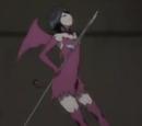 Rukia Succubus