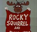 Rocky J. Squirrel/Gallery