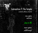 Submachine 9 : The Temple
