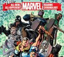 All-New, All-Different Marvel Reading Chronology Vol 1 1