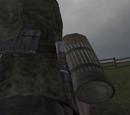 Оружие Modern Warfare 3