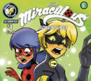 Miraculous Adventures/Galeria