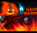 Happy Warrior