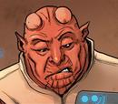 Wrapje (Earth-616)