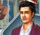 Images of 'Rules of Engagement' Characters