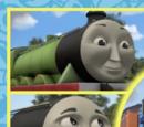 Engine Rollcall