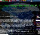 Endymion Latino/Blog de Aprender Japonés y Anime, entre otros