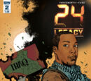24: Legacy – Rules of Engagement 2