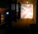 Destroyed Subway