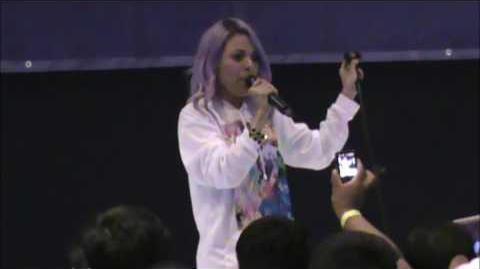 Leisha Medina