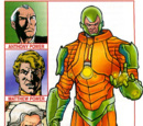 Anthony Power (Earth-616)