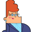 Geraldine Waxelplax (The All New Fairly OddParents!)