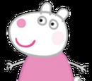 Suzy sheep