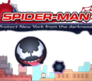 Spider-Man: Protect New York from the darkness