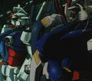 Episodios de Gundam Stardust Memory
