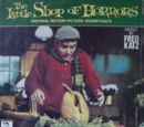 The Little Shop Of Horrors (Soundtrack)