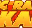Sonic Racing Kart