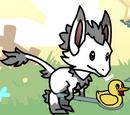 Ducky Spoon