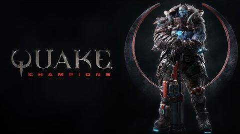 Hypsoline/Quake Champions : gagnez des clés pour la bêta fermée