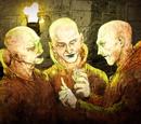 Die Hexenmeister (Geschichten und Hintergründe)
