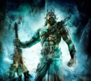 Poseidon (God of War)