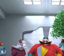 Team Eggman