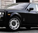Rosie the Rolls Royce