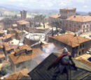 Воспоминания Assassin's Creed: Identity