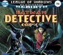 Detective Comics Vol 1 956