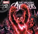 Uncanny Avengers Vol 3 23