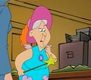 Wanda (Fairy Tale Police Department)