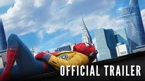 Mrox2/All new Marvel releases trailers