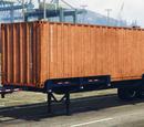 Dock Trailer